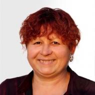 Fazekas Irina