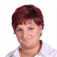 Kovácsné Tóth Hajnalka