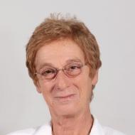 Dr. Berényi Marianne