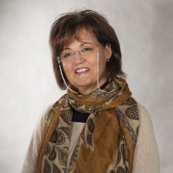 Dr. Molnár Mihályné Kishonti Ilona