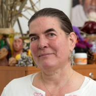 Dr. Fórizs Éva