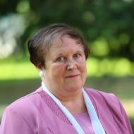 Dr. Tóth Erzsébet